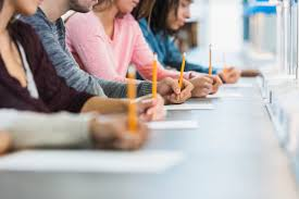 Test sklonosti za studente-brucoše