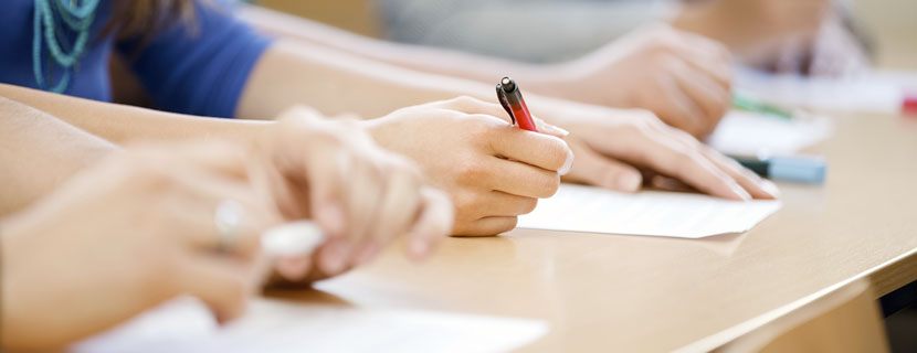 Termini ispita – obavještenje