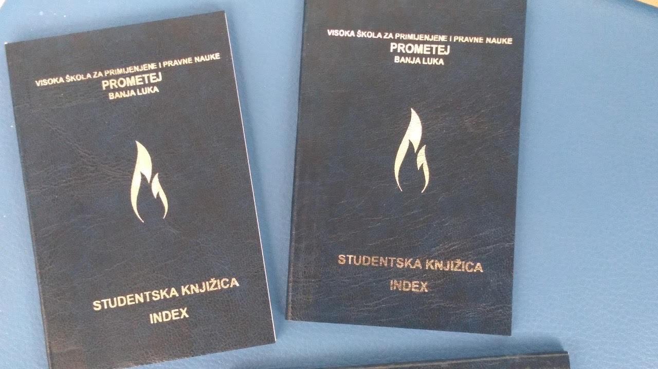 Ovjera semestra i kompletiranje dokumentacije za studente II, III i IV godine školske 2019/2020. godine
